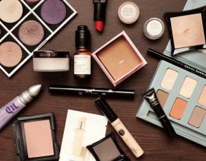 today's makeup products